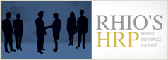 Programa RHIO'S HRP - Human Resources Package